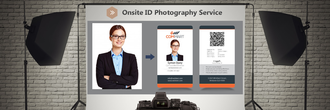 ID Photography